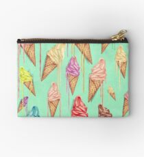 Melted ice creams Studio Pouch