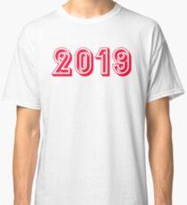 2019 Classic T-Shirt