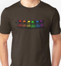 Dalek and Proud Unisex T-Shirt