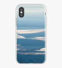 Riverbeds and Saltlakes  iPhone Case