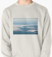 Riverbeds and Saltlakes  Pullover