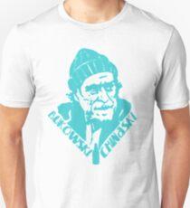 Bukowski Slim Fit T-Shirt