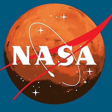 NASA by lavernerunion