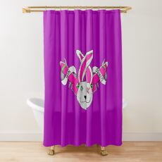 Main Squeeze Shower Curtain