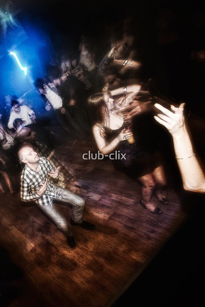 Dance by club-clix