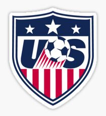 US-amerikanischer Fußball Sticker