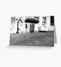 Issy L'eveque Greeting Card