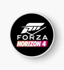 Forza Horizon 4 Clock