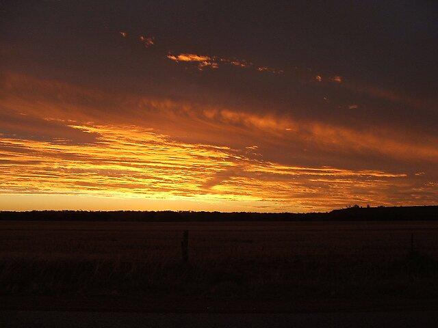 Sunsets by zorba2009