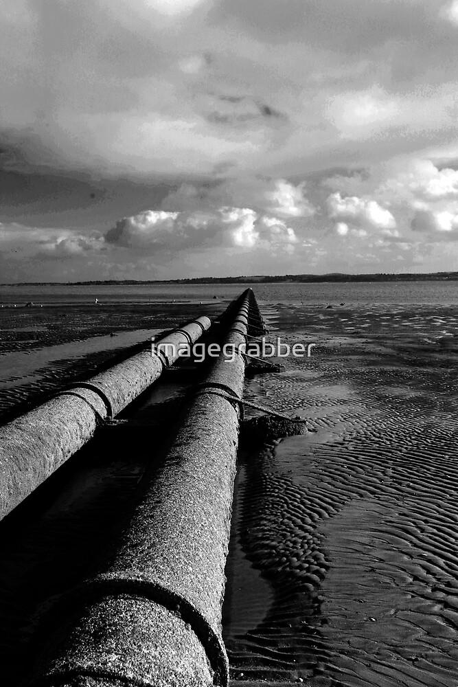 pipe dream or soiled dream? by imagegrabber