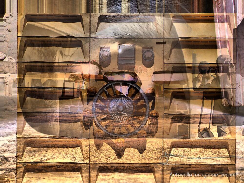 """Hotel Sidi Driss - Matmata by Antonello Incagnone """"incant"""""""