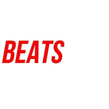 Obession Beats Talent by Fitanddutch
