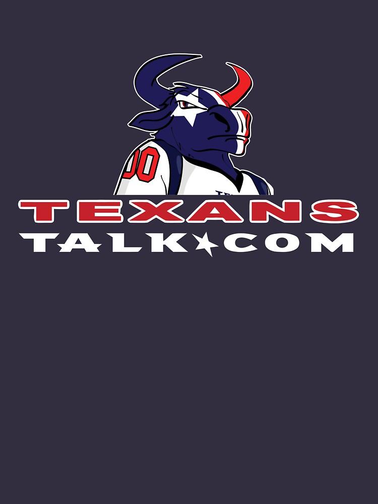 TexansTalk.com Logo by kevintwister