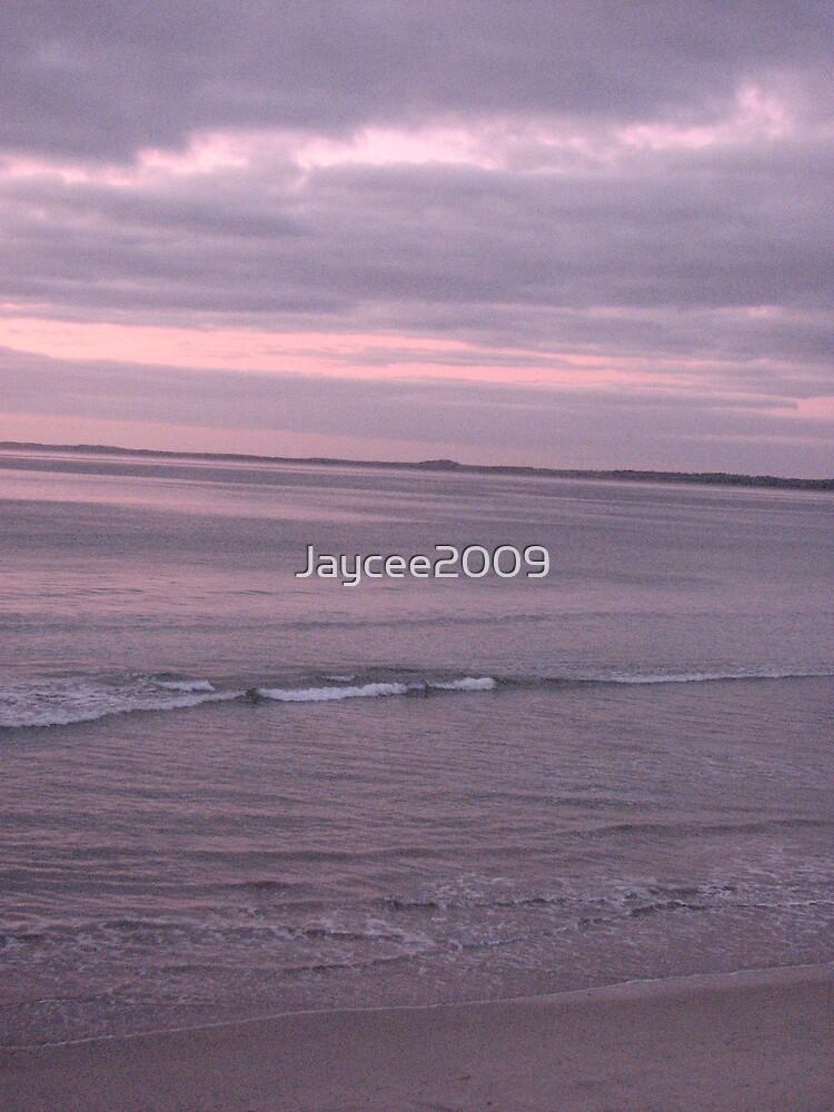 Pink Sunset Robe 2008 by Jaycee2009