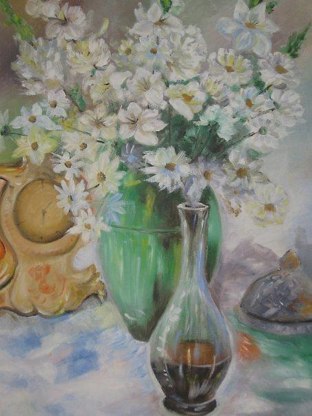Flower by Nnaseri