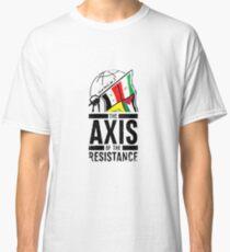Resistance Classic T-Shirt