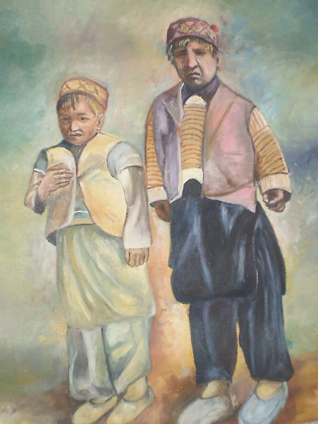 Brothers by Nnaseri