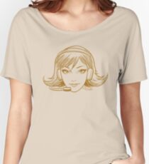 Callgirl Women's Relaxed Fit T-Shirt