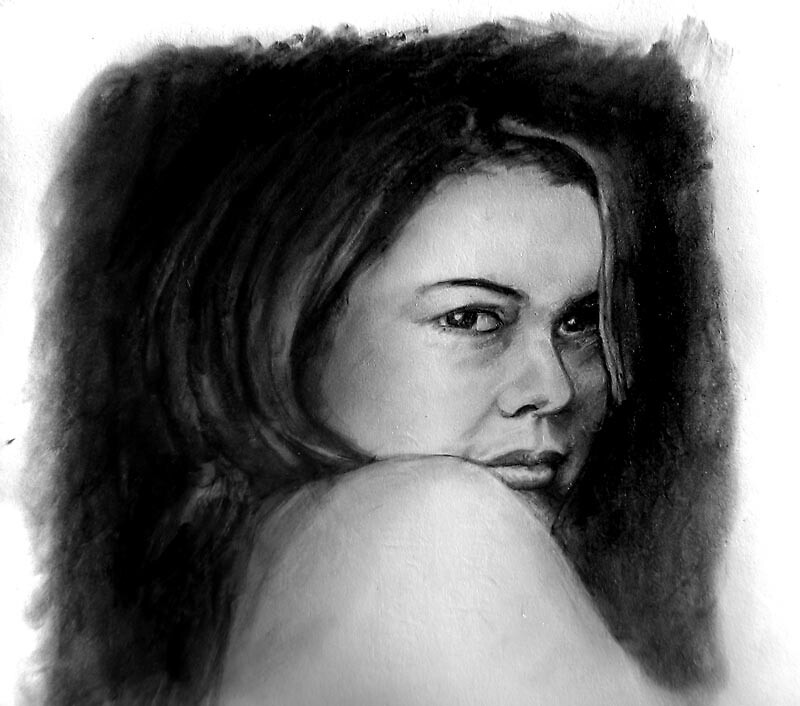 Tish by Dana Sibera