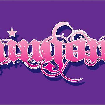 CHINGONA by estudio3e