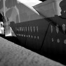 Night Rider Bridge Inspection by Lachlan Kent