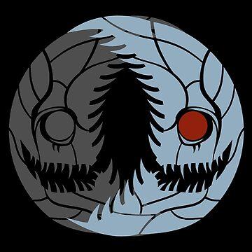 Sphere - Lune Eater by drakenwrath
