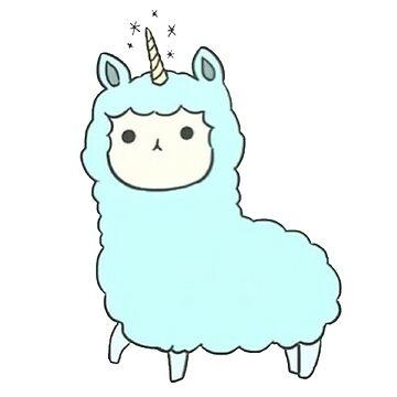 Llama llama  llama by FLance