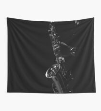 jam session  Wall Tapestry