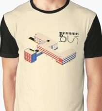 Bauhaus 1923 Graphic T-Shirt