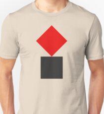 SUPREMATISM! T-Shirt