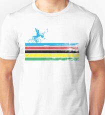 UCI Champion Rough Slim Fit T-Shirt