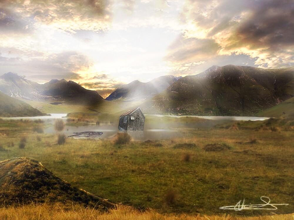 ~The Awakening~ by SuperSprayer