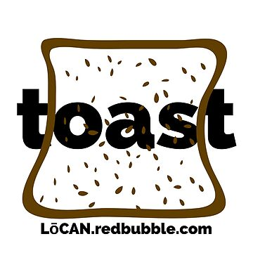 toast | brown by Locan