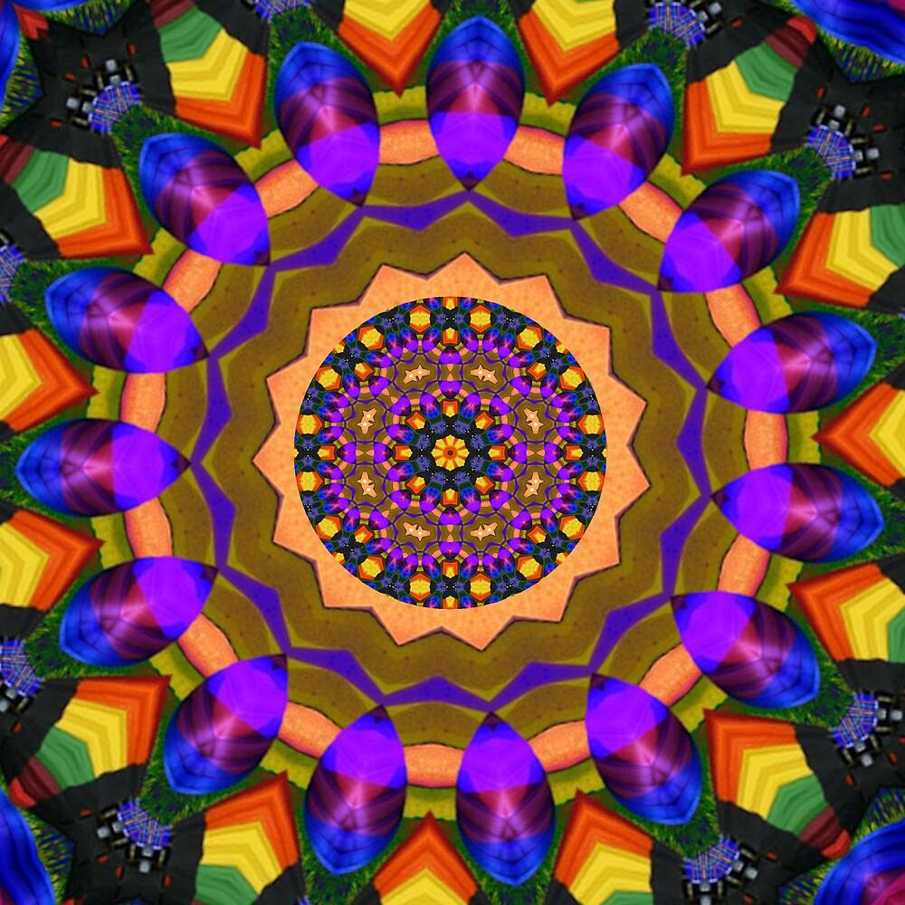 Kaleidoscope  by shadyuk