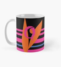 Qanon Melania flower Classic Mug