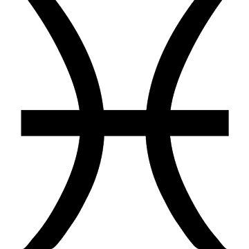 Pisces - zodiac by joshuanaaa