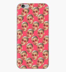 BAD BUNNY HEADS iPhone Case