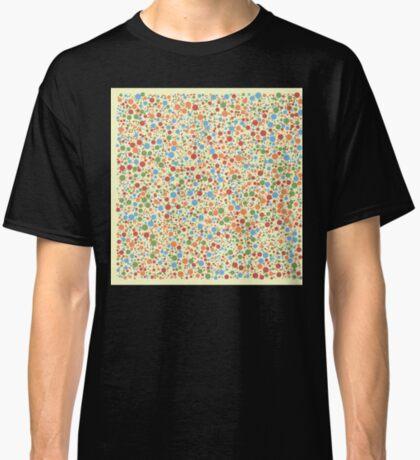 Pastel - Circle Spawning 001 Classic T-Shirt