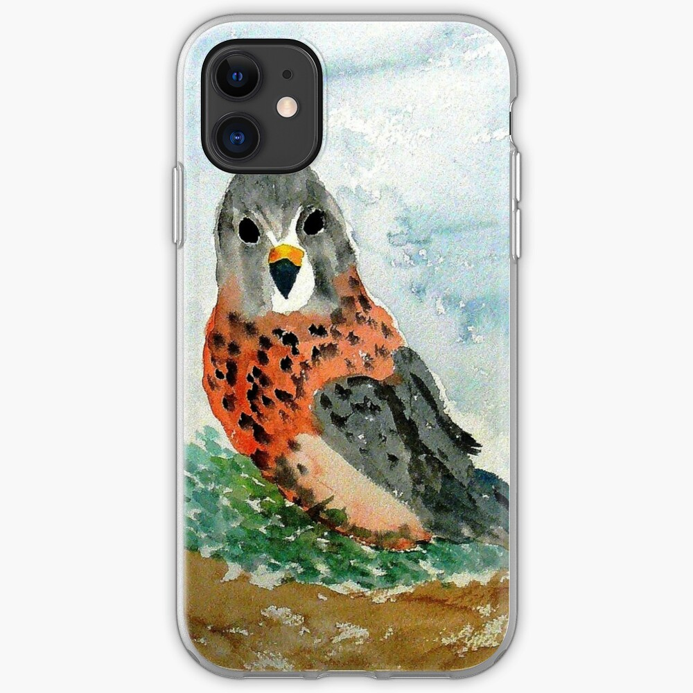 Kestrel iPhone Case & Cover