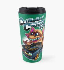 Cruisin' with Coast 102 - 2018 Travel Mug