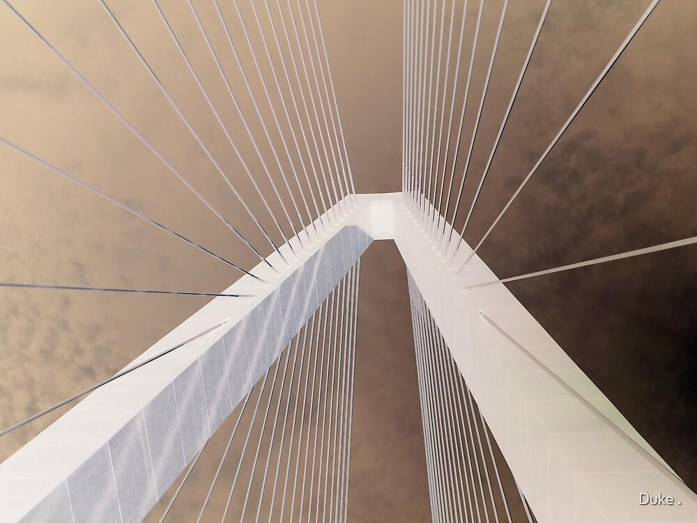 Bridge by Duke .