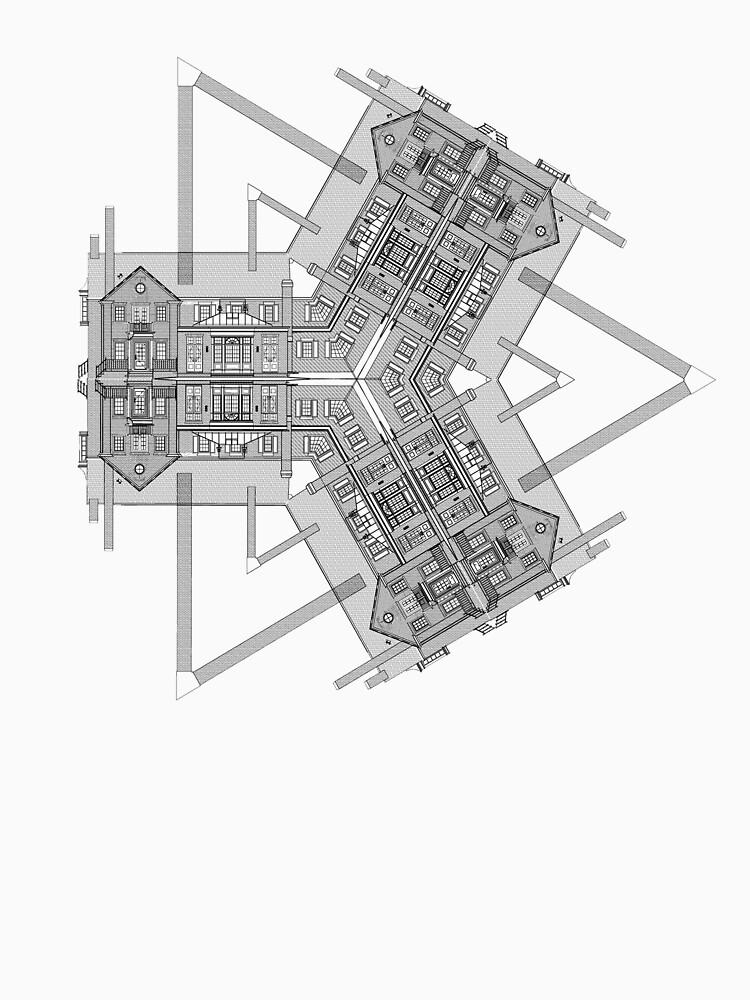 House of Art by richardgil