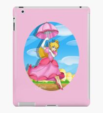 Peach iPad Case/Skin