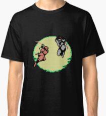 Ninja Gaiden Pixel Fight Classic T-Shirt