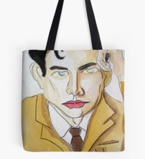 The Actor Tote Bag