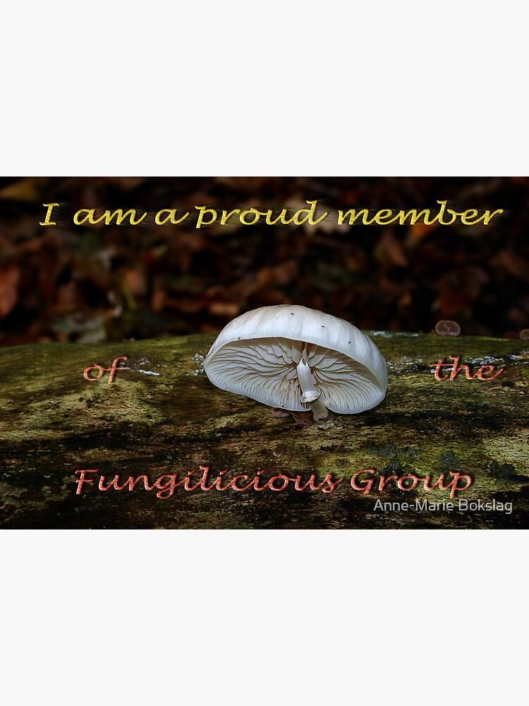 Member banner Fungilicious Group by amb1946