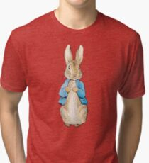 Peter Rabbit Tri-blend T-Shirt