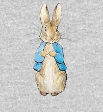 Peter Rabbit Kids Pullover Hoodie