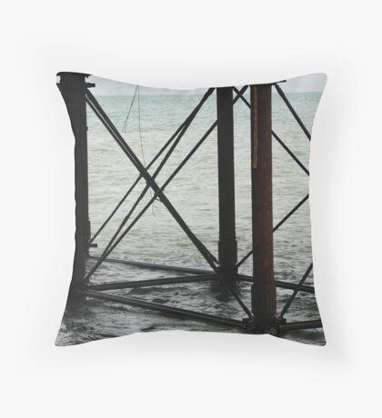 West Pier 1 Throw Pillow