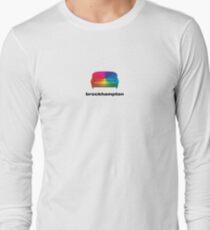 Brockhampton - Iridescence Long Sleeve T-Shirt